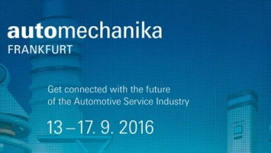 Lesta is going to participate in Automechanika fair in Frankfurt