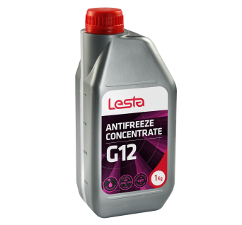ANTIFREEZE  G12 CONCENTRATE