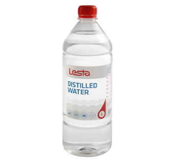 Distil Water