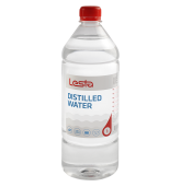 Distil Water 1L