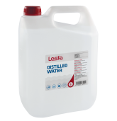 Distil Water 5L