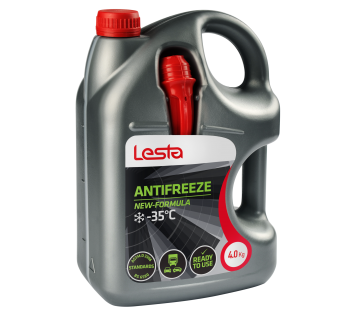 Antifrizas ANTIFREEZE  -35