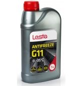 Antifrizas ANTIFREEZE  G11