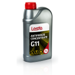 ANTIFREEZE  G11 CONCENTRATE