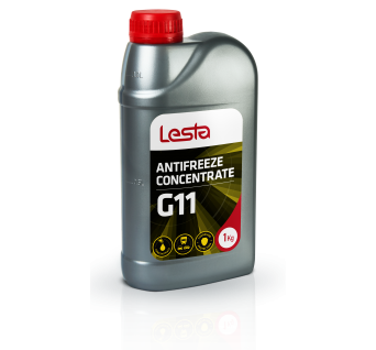 ANTIFREEZE  G11 Koncentratas