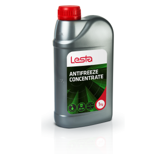 ANTIFREEZE  Koncentratas
